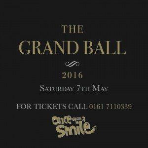 once upon a smile grand ball