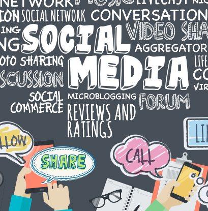 paid social advertisements