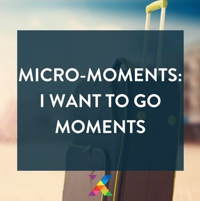 i want to go moments