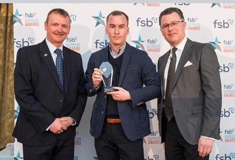 award winning digital agency