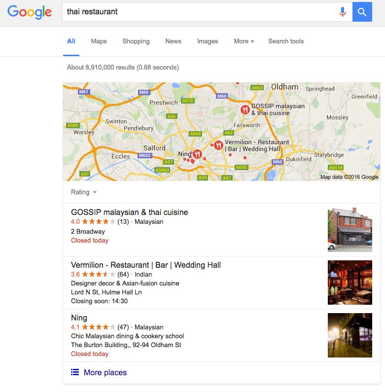 6 local seo tips