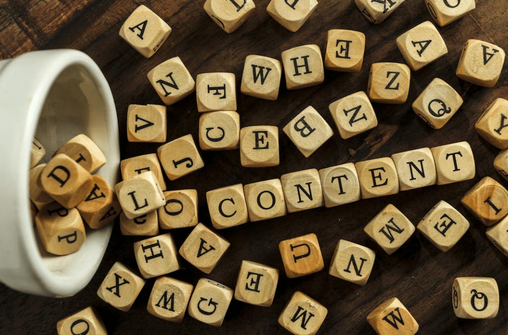 shareworthy content