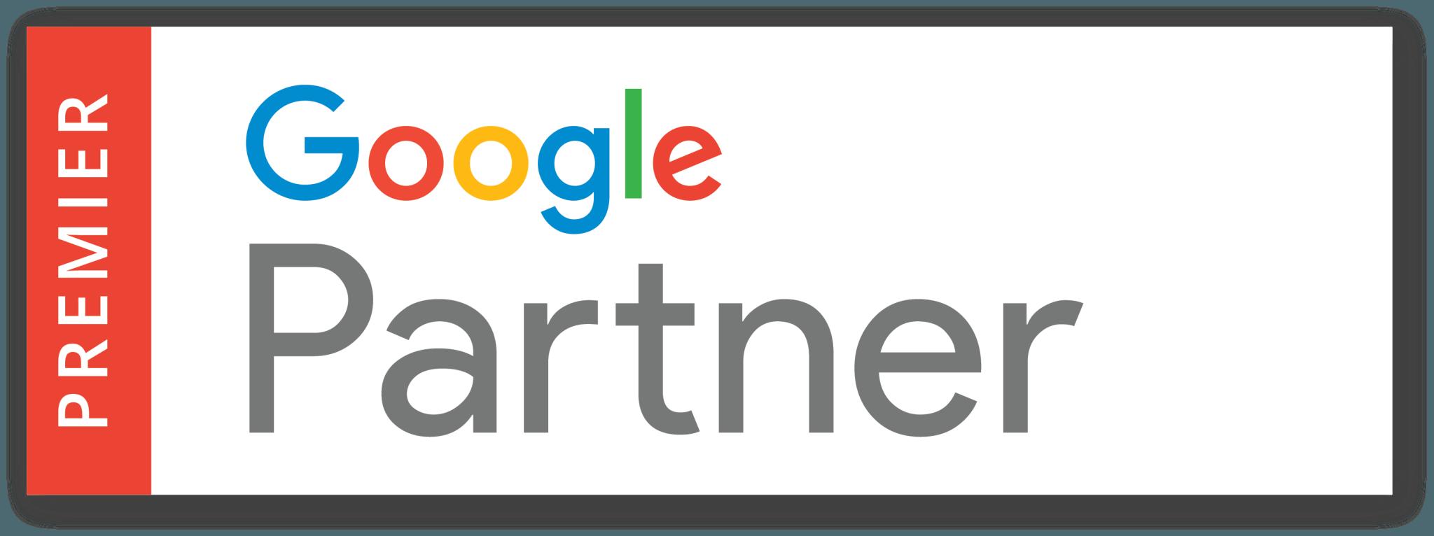 googlePartnerBadge Premier2016 1